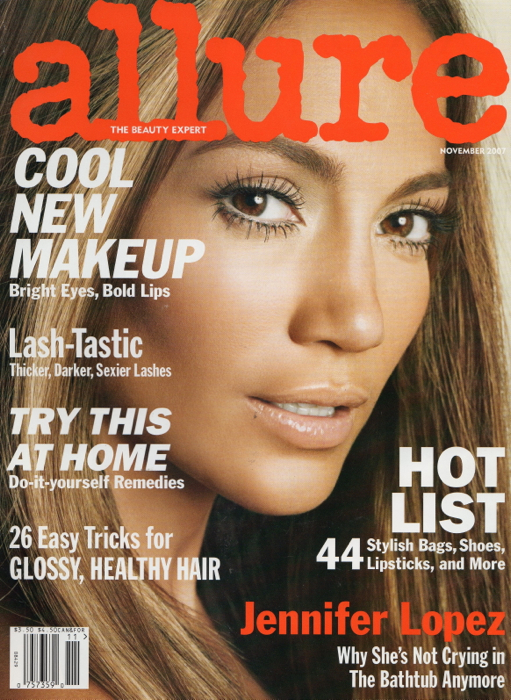 34SBcovers-Allure Jennifer Lopez Nov 07
