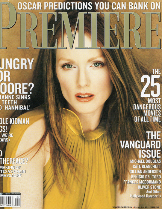 35SBcovers-Julianne Moore Premiere Feb 01
