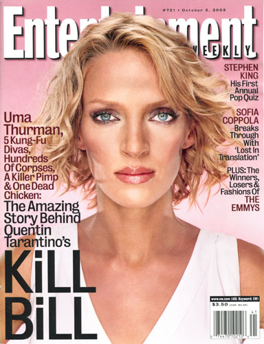 48SBcovers-UMA THURMAN – ENTERTAINMENT WEEKLY