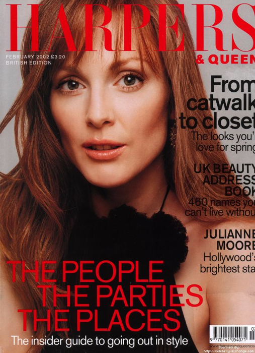 51SBcovers-julianne-moore_Harpers_Queen