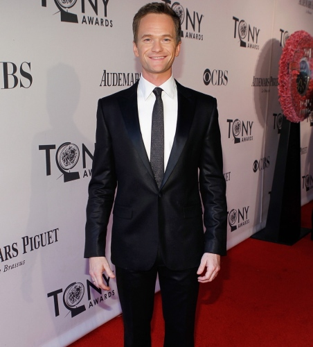 NPH -Tony Awards 2012