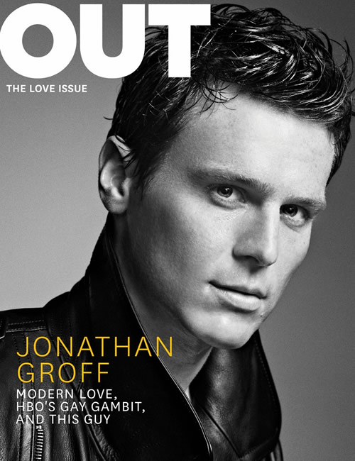 OUT Cover Jonathan-Groff