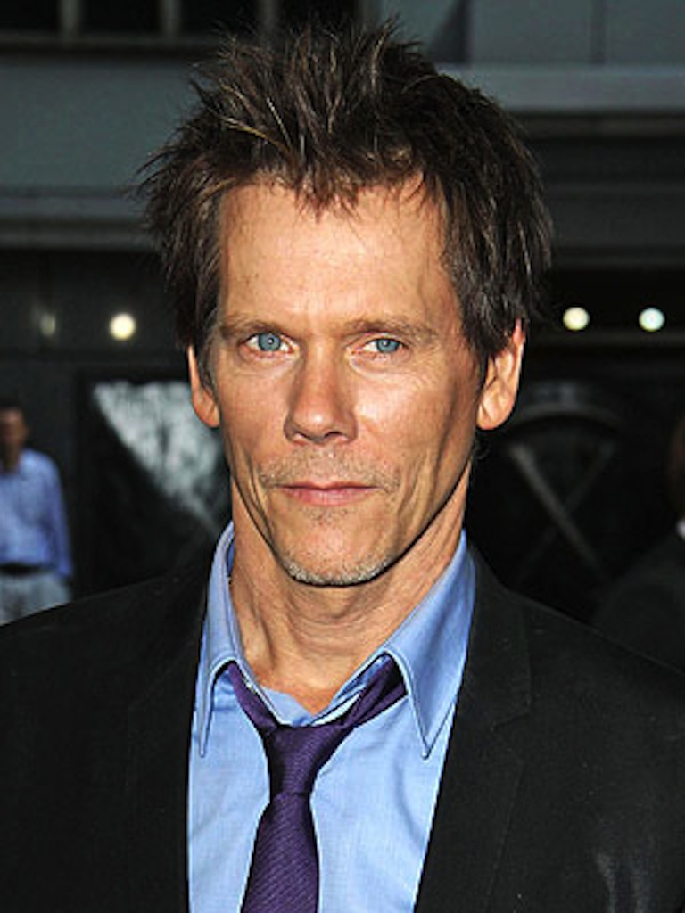 kevin bacon_X-Men Premiere