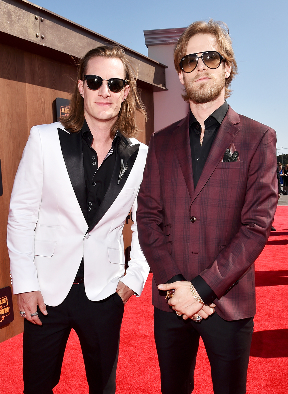 2016 American Country Countdown Awards – Red Carpet