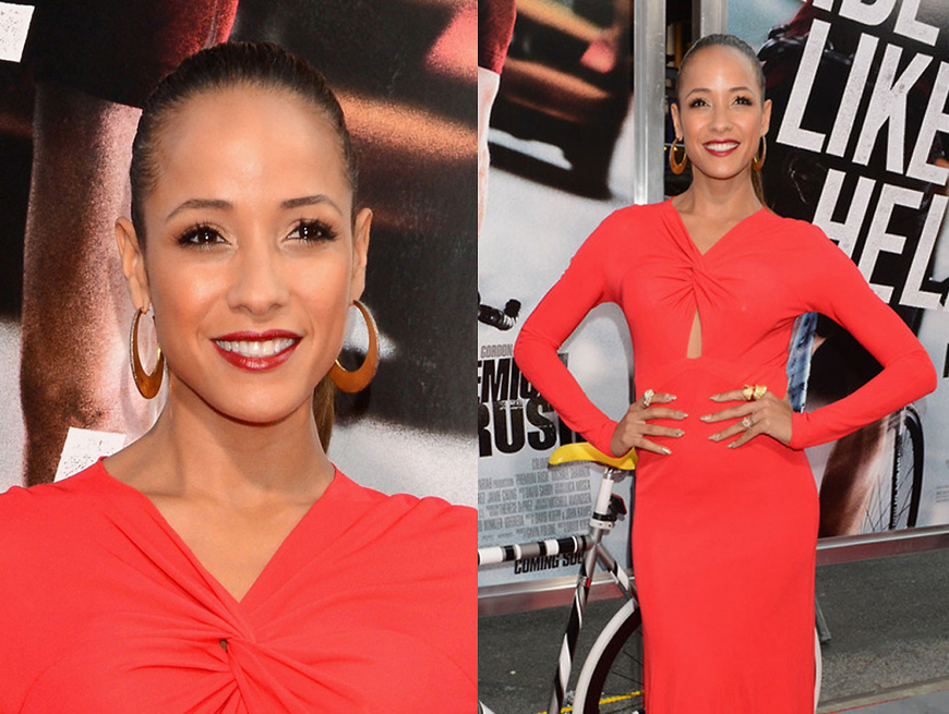 Dania-Ramirez-double-red-carpet
