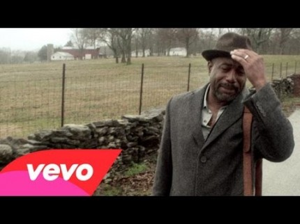 Darius Rucker, Wagon Wheel