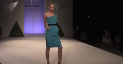 "Kevan Hall Fashion Show – Season Two ""Housewives of Beverly Hills""‬"