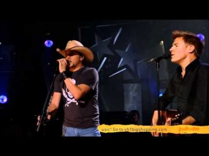 Bryan Adams feat. Jason Aldean, Heaven