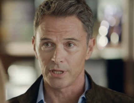 "Tim Daly PSA ""Who Pneu?"""